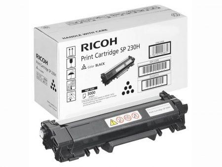 Hộp mực in Ricoh SP230 – Dùng cho máy SP 230DNw/ 230SFNw