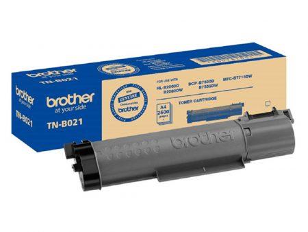 Hộp mực Brother TN-B022 – Cho máy in HL-B2000d/ B2082dw/ DCP-B7535dw