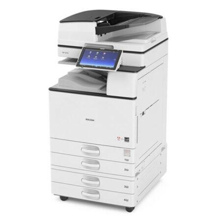 Máy photocopy Ricoh Aficio MP 3555SP