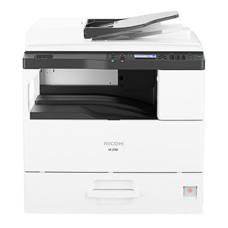 Máy photocopy công suất lớn Ricoh M2701