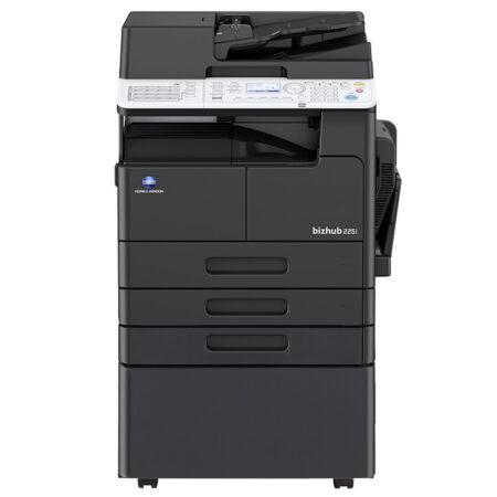 Máy photocopy Konica Minolta Bizhub 266i