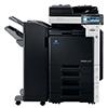 Máy Photocopy Minolta