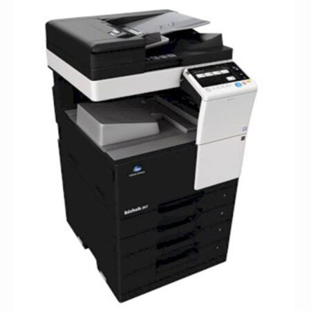 Máy photocopy Konica Minolta Bizhub 367