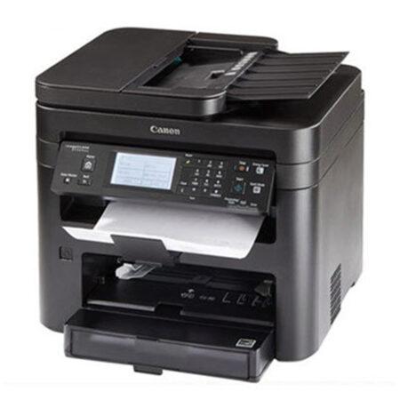 Máy in đa chức năng Canon MF266dn (In đảo mặt/ Copy/ Scan/ Fax)