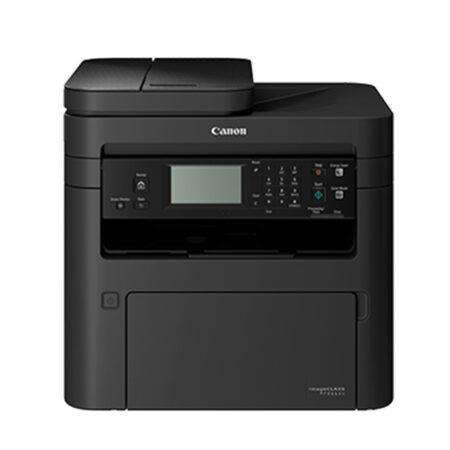 Máy in đa chức năng Canon MF266dn (In đảo mặt/ Scan/ Copy/ Fax + Network)