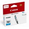 Mực in Canon CLI 781C (xanh) - Cho máy in Canon TS707/ TS9170/ TS9570