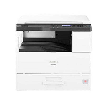 Máy photocopy công suất lớn Ricoh M2700