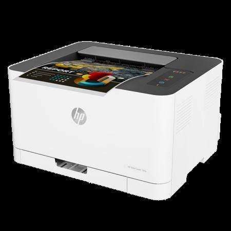 Máy in laser màu HP Color Laser 150a (khổ A4)