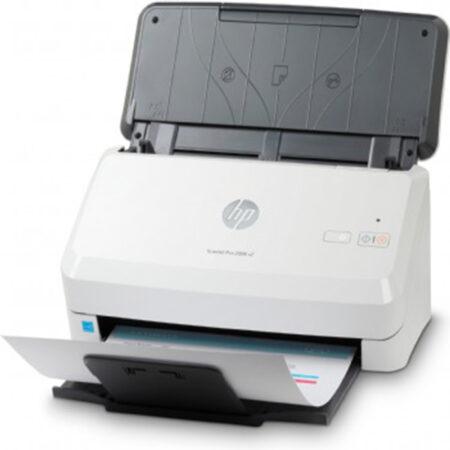 Máy quét HP Scanjet Pro 2000 S2 (6FW06A)