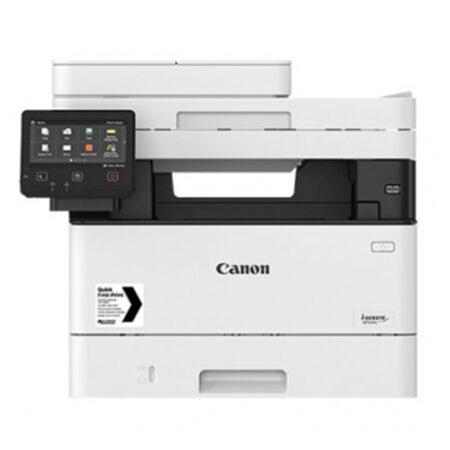 Máy in đa chức năng Canon MF445dw (In đảo mặt/ Scan/ Copy + WiFi)