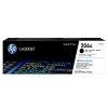 Hộp mực màu HP 206A (đen) - Cho máy HP Color Laser M255nw/ M255dw/ M283fdn/ M283fdw