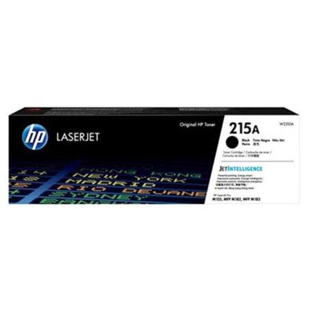Hộp mực màu HP 215A (đen) – Cho máy HP Color Laser M155a/ M155nw/ M182n/ M183fw