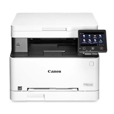 Máy in laser màu đa năng Canon MF641Cw (In/ Copy/ Scan + WiFi)