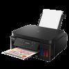 Máy in màu đa năng Canon Pixma G6070 (In đảo mặt/ Scan/ Copy + WiFi)