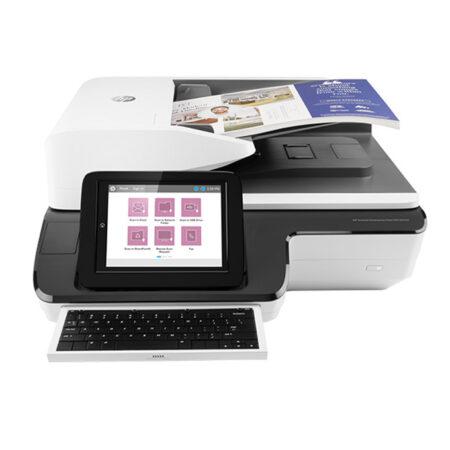 Máy quét HP ScanJet Enterprise Flow N9120 fn2 (A3)