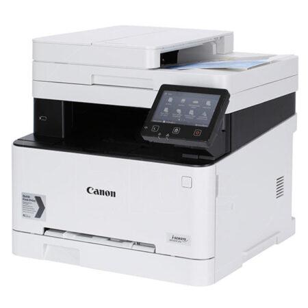 Máy in laser màu đa năng Canon MF643Cdw