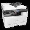 Máy in đa năng HP LaserJet Pro M438nda (A3 + In đảo mặt/ Copy/ Scan/ Network)