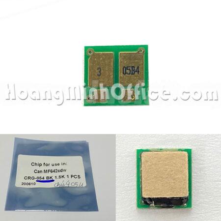 Bộ chip Canon LBP 621Cw/ 623Cdw/ MF641Cw/ 643Cdw/ 645Cx (BK/C/Y/M)