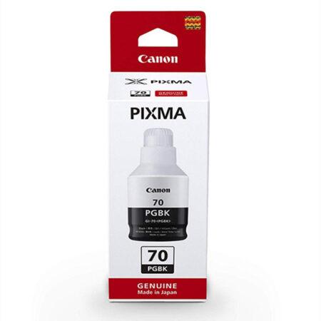 Hộp mực đen Canon GI-70 cho máy Canon G5070/ G6070/ GM2070