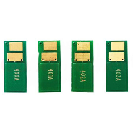 Bộ chip HP Color M252n/ M252dw/ M277dn/ M277dw (BK/C/Y/M)