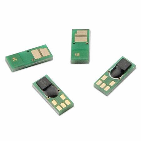 Bộ chip HP Color M452nw/ M452dn/ M477fdn/ M477fdw (BK/C/Y/M)