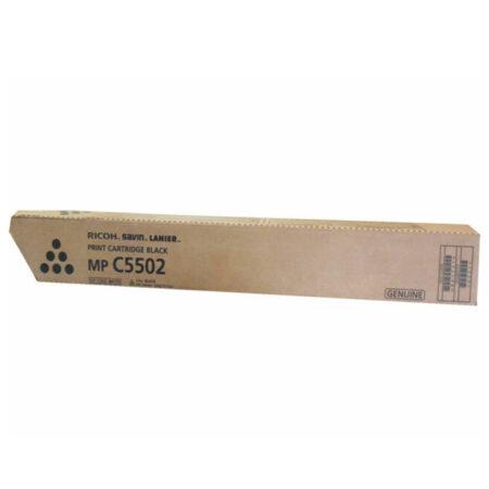 Hộp mực màu Ricoh MP C4502/ 5502/ 6502/ 4503/ 5503/ 6503 (đen)