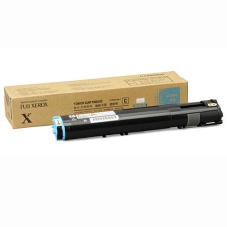 Hộp mực màu Xerox CT202493 (xanh) – Cho máy DC-V C2260/ C2263/ C2265