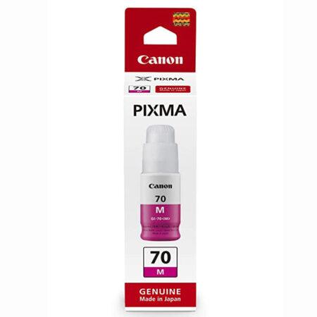 Hộp mực đỏ Canon GI-70 cho máy Canon G5070/ G6070/ GM2070
