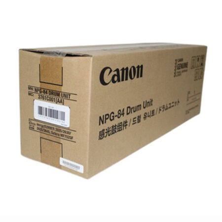 Cụm trống Canon NPG-84 – Cho máy Canon iR2625i/ 2630i/ 2635i/ 2645i