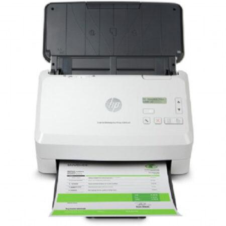 Máy quét 2 mặt HP ScanJet Enterprise Flow 5000 S5 (6FW09A)